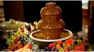 fondue-station