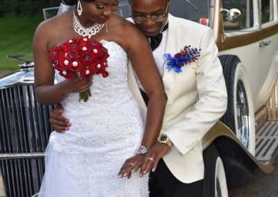 Bride and Groom 5