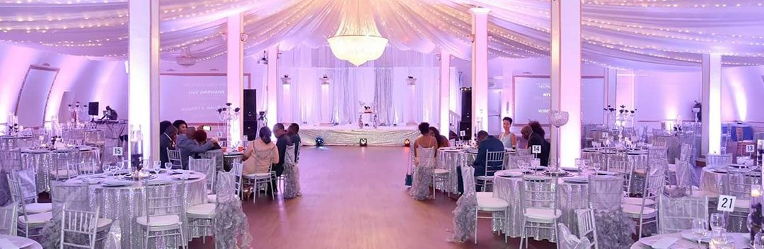 Using professionals for your wedding
